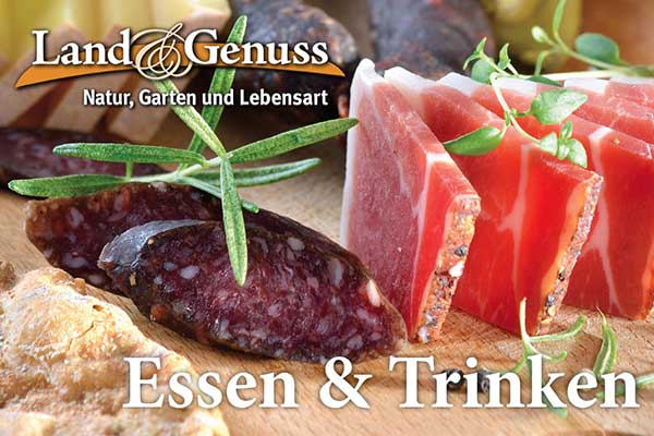 Land & Genuss Messe